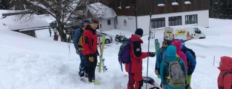 Alpine Sicherheitstage 2019