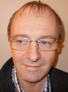 Josef Ahornegger